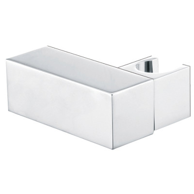 Square Shower Wall Holder Without Water Inlet