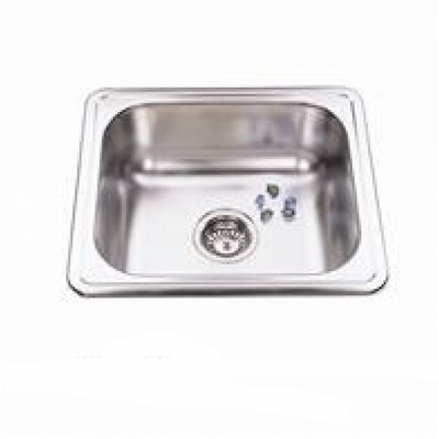 PROJECT Under Bench & Inset  Stainless Steel Sink -Giant
