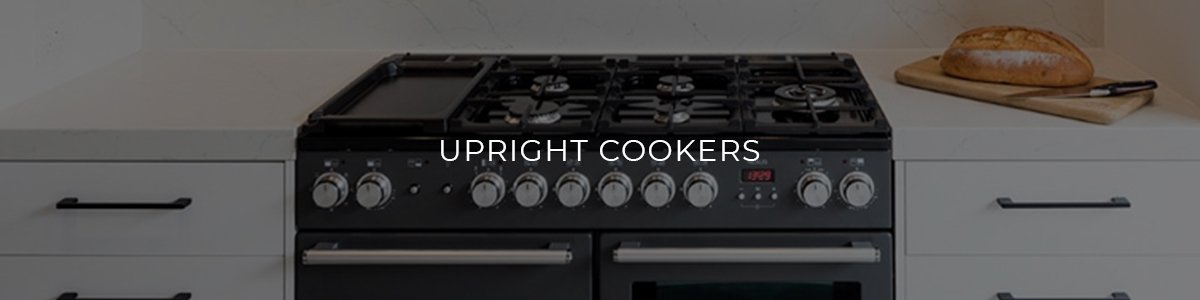 Upright Cookers