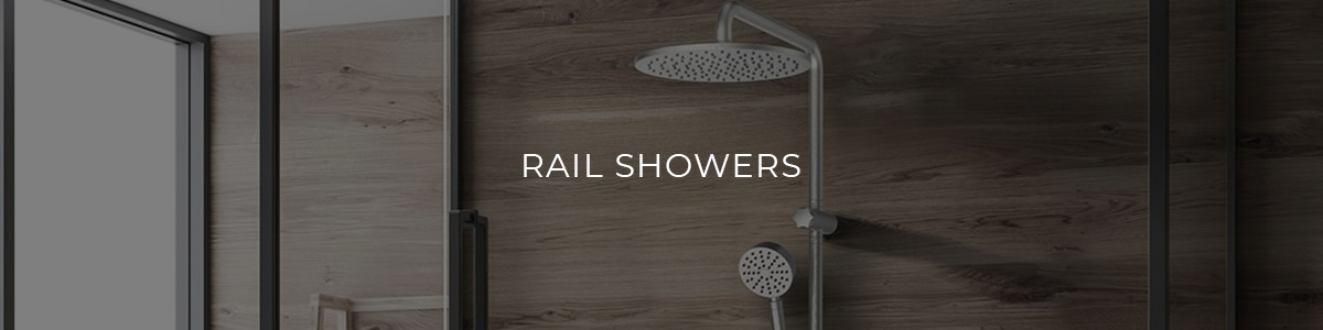 Rail Showers