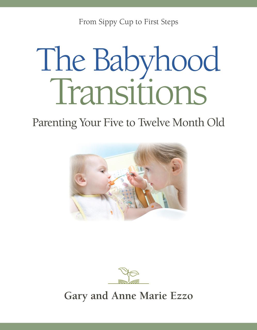 Babyhood Transitions