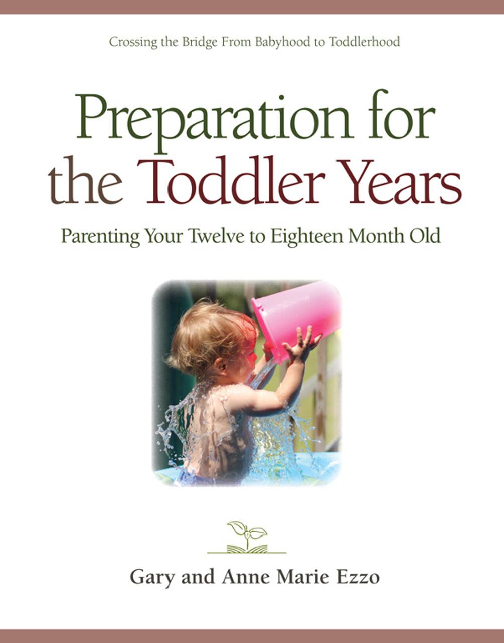 Prep for Toddler