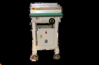 Inline SMT .6 Meter Edgebelt PCB Inspection Conveyor (1 Stage)