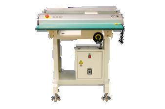 .8 Meter Edgebelt PCB Inspection Conveyor (1 Stage)