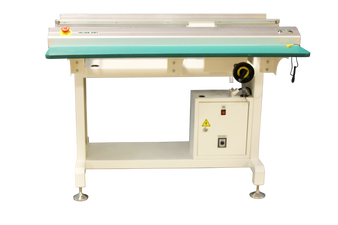 1.2 Meter Edgebelt PCB Inspection Conveyor (1 Stage)