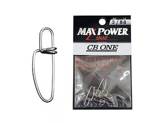 CB One Max Power Snap