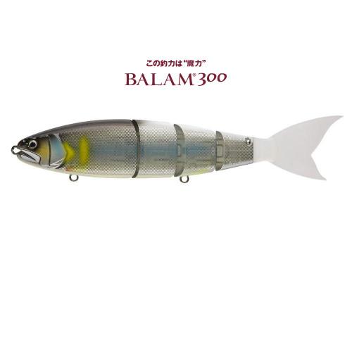 Madness Balam 300 Swimbait