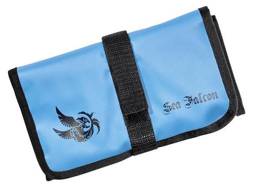 Sea Falcon Jig Roll Bag Large