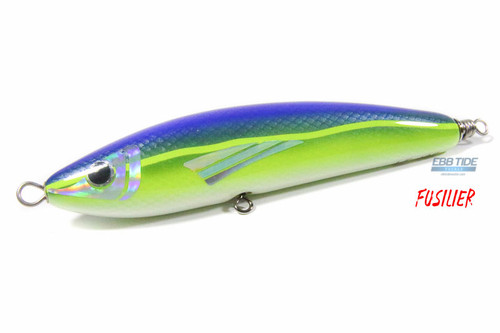 Reaction Lures Diving Scad 135