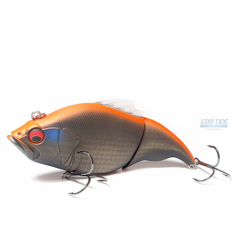 Megabass Vatalion Racing Black