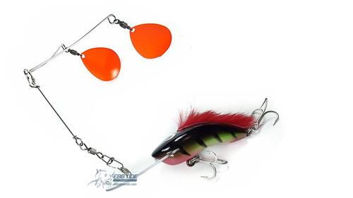 Harro's Clip n Catch rigging