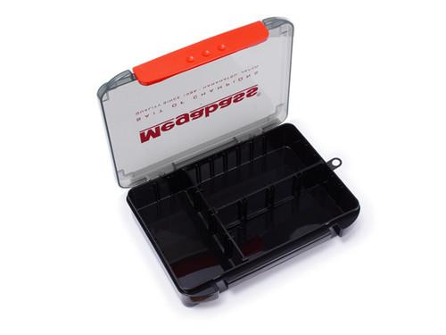 Megabass Lunker Lunch Box open