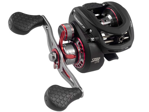 Lew's Tournament MP Speed Spool LFS Series reel