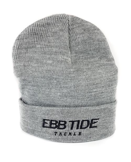 Ebb Tide Beanie (Grey)