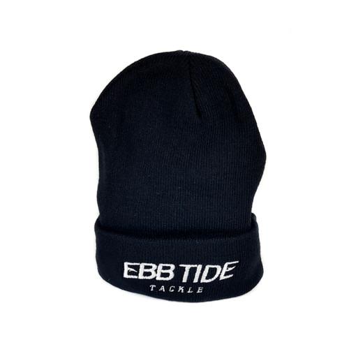 Ebb Tide Beanie Black