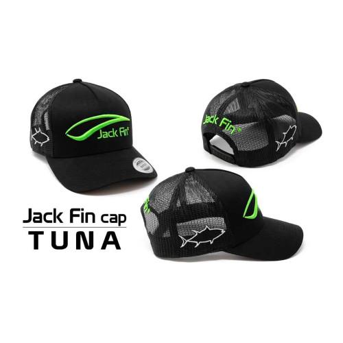 Jack Fin Cap - TUNA