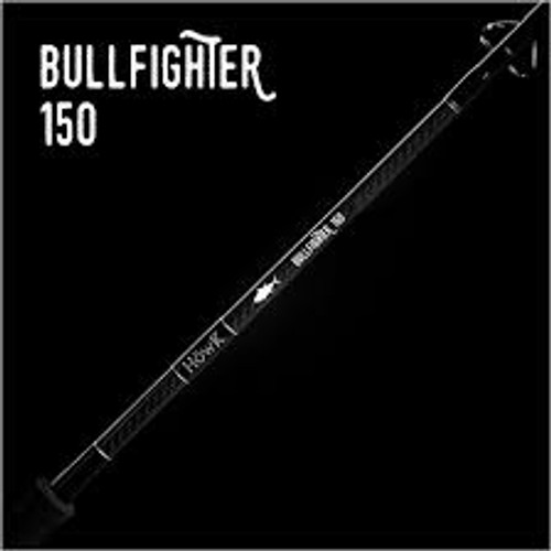 Howk Bullfighter 150 Rod