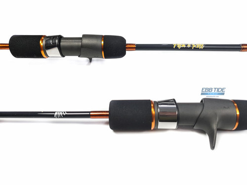 Indian Pacific Slow Pitch Rod - PE2