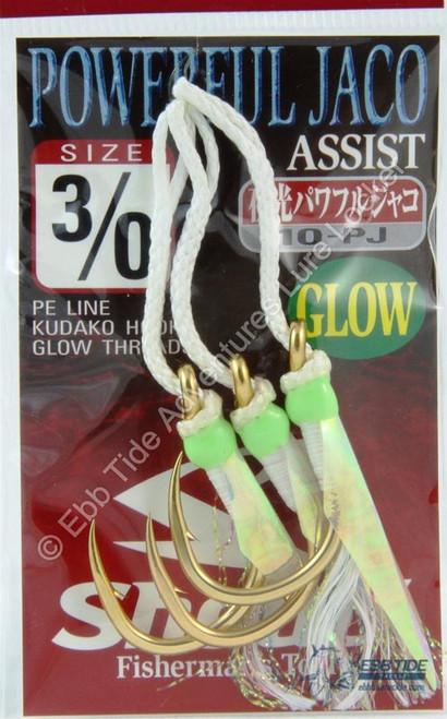 Shout Power Jaco Glow Assist 3/0