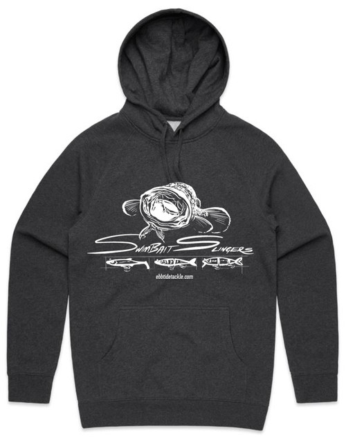 Ebb Tide Swimbait Hoody