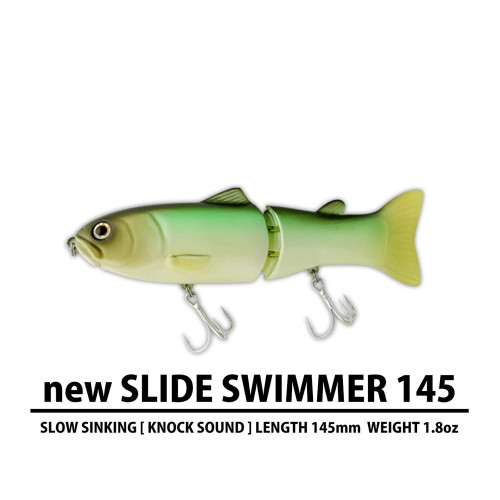 Deps Slide Swimmer 145