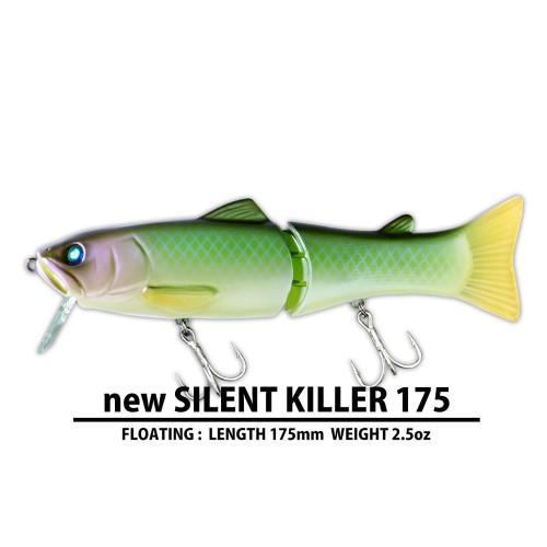 Deps Silent Killer 175