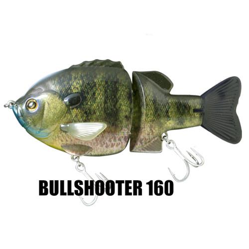 Deps Bull Shooter 160