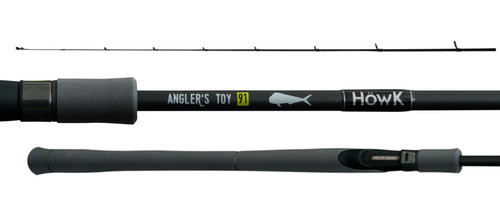 Howk Angler's Toy 91