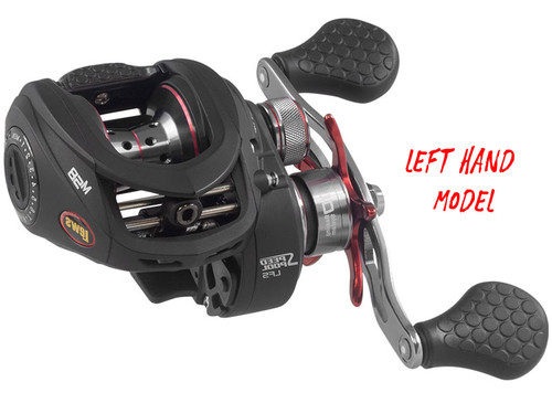 Lew's Tournament MP Speed Spool LFS Series reel LEFT HAND