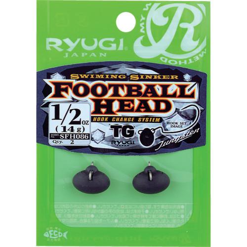 Ryugi Football Head