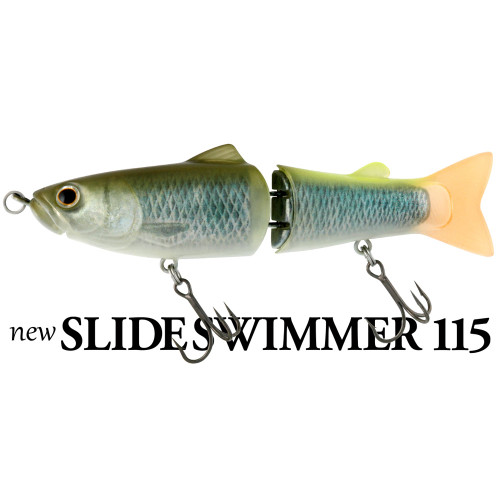 Deps Slide Swimmer 115
