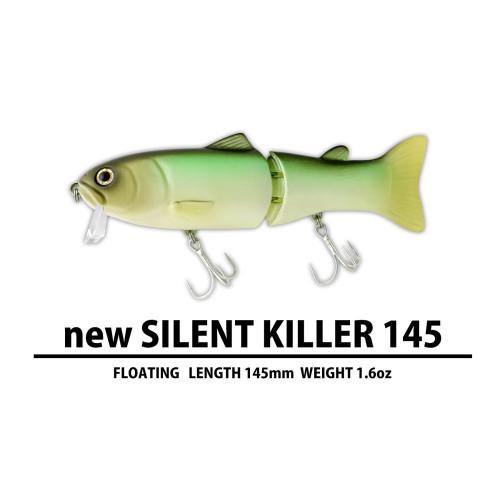 Deps Silent Killer 145