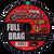 YGK Galis Ultra Castman Full Drag WX8 PE Braid