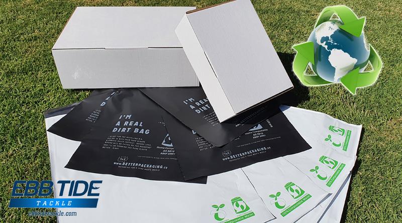 Ebb Tide Compostable Packaging