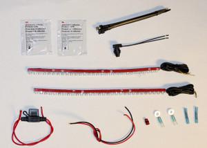Stingerz Starter Kit: (60 LED)