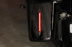 Universal Bag/Filler Panel LED Light Bars