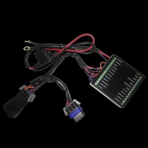 Dynamic Load Isolator for Indian® Models