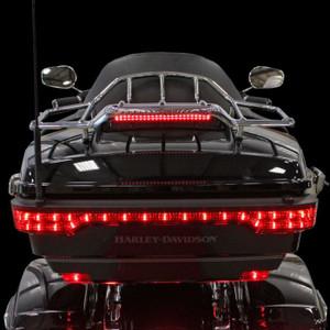 TOUR PAK® LUGGAGE RACK DUAL INTENSITY LED LIGHT BAR