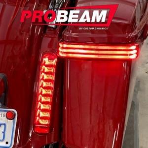 PROBEAM® BAGZ™ SADDLEBAG LIGHTS