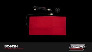 Saddle Tramp Universal Seat Heater