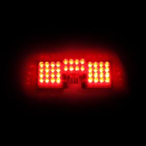 LED Rear Fender Tip Light