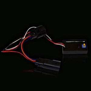 MAGIC STROBES™ BCM BRAKE LIGHT FLASHER FOR H-D™ TOURING
