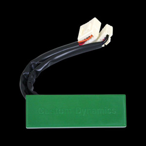 SMART TRIPLE PLAY® XL FOR HARLEY-DAVIDSON® SPORTSTER