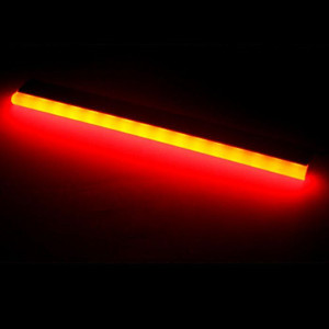 INDIVIDUAL AMBER AND RED PLASMA RODS™