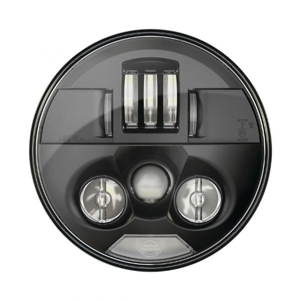 "ProBeam 7"" LED Headlamp"