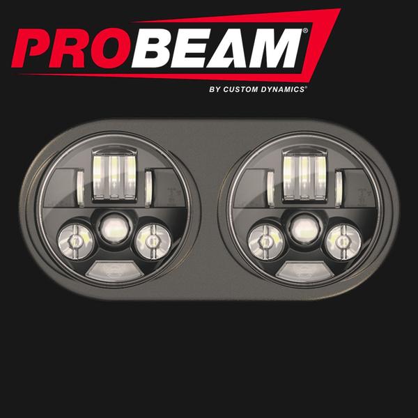 PROBEAM® LED HEADLAMP FOR ROAD GLIDE®