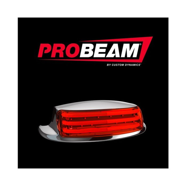 PROBEAM® REAR LED WRAP AROUND FENDER TIP