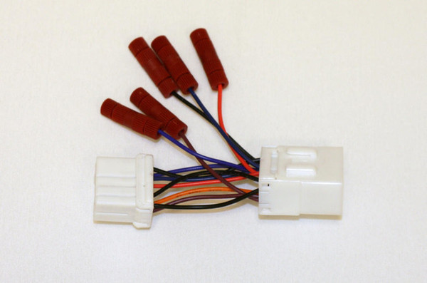 Harley Universal Wiring Adapter