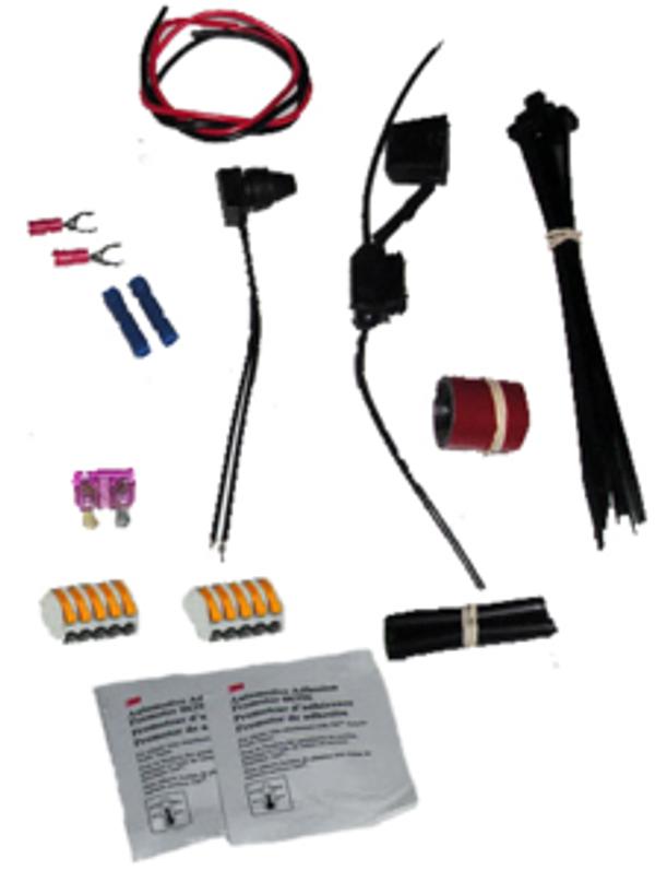 LeverLockz LED Stingerz®  Installation Kit