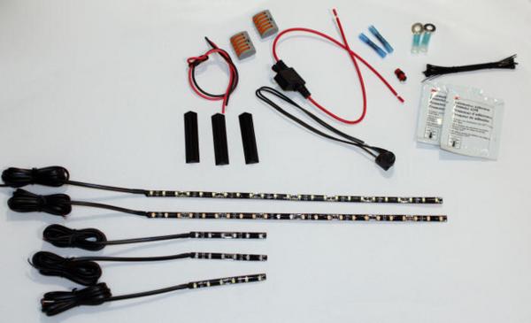 MagicFLEX2® Cruiser LED Engine Kit